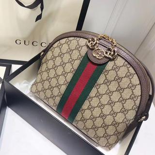 Gucci - 時間限定 グッチ ショルダーバッグ