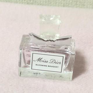 クリスチャンディオール(Christian Dior)のミス ディオール オードゥ トワレ(香水(女性用))