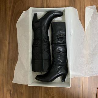 バークレー(BARCLAY)のバークレー ブーツ ロングブーツ Mサイズ M(ブーツ)