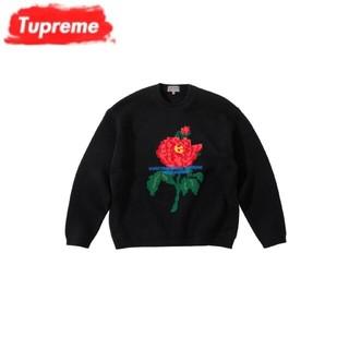 Supreme - Supreme Yohji Yamamoto Sweater セーター M