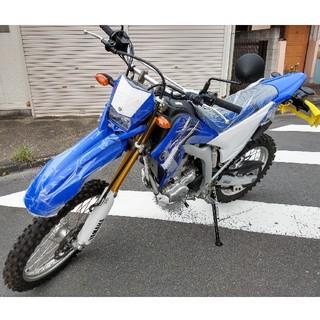 ヤマハ - 2012年ヤマハWR250R(JBK-DG15J/G363E)