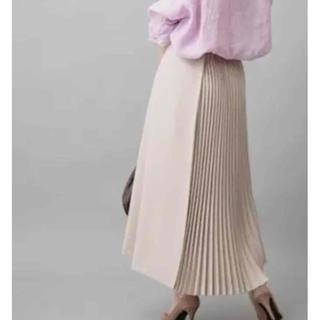 スコットクラブ(SCOT CLUB)のmunich♡プリーツロングスカート(ロングスカート)