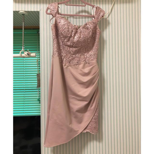 AngelR(エンジェルアール)のオフショル❤️キャバドレス レディースのフォーマル/ドレス(ナイトドレス)の商品写真