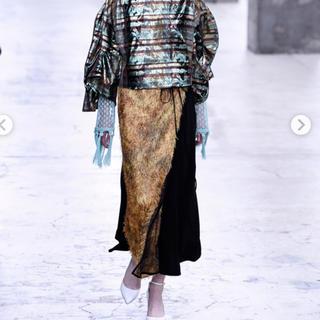 mame - ほぼ未使用 mame kurohouchi スカート