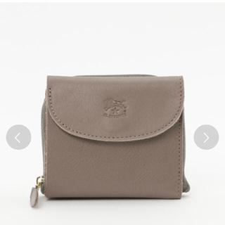 IL BISONTE - イルビゾンテ 二つ折り財布