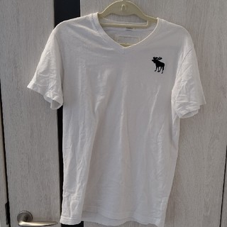 Abercrombie&Fitch - Abercrombie&Fitch メンズTシャツ S