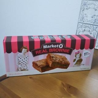 コストコ(コストコ)のMarketO マーケットオー チョコ ブラウニー 個包装 ☆まとめ買い値引あり(菓子/デザート)