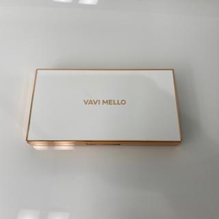 ディーホリック(dholic)のVAVI MELLO アイシャドウパレット バレンタインボックス(アイシャドウ)