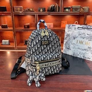 クリスチャンディオール(Christian Dior)のDIORリュックサック(リュック/バックパック)