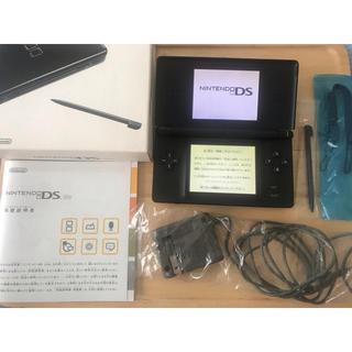 ニンテンドーDS - 美品! 任天堂DSライト 本体