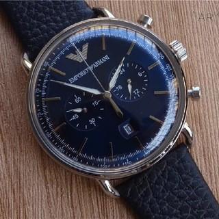 エンポリオアルマーニ(Emporio Armani)のARMANI メンズ 腕時計 (腕時計(アナログ))