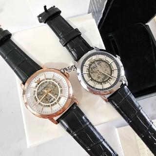 エンポリオアルマーニ(Emporio Armani)のARMANI メンズ 腕時計(腕時計(アナログ))