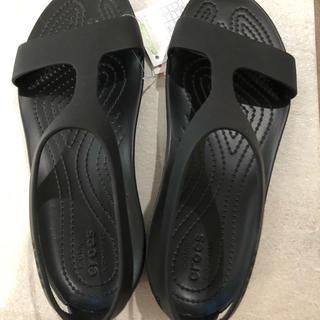 crocs - クロックス 新品