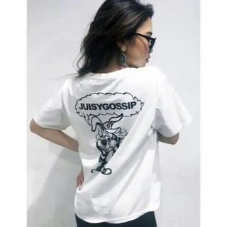 GYDA - 《GYDA》バニーTシャツ