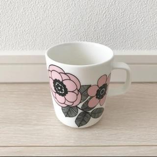 マリメッコ(marimekko)のマリメッコ KESTIT 限定 マグカップ(食器)