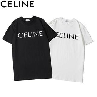 celine - 送料込み] Tシャツ 半袖