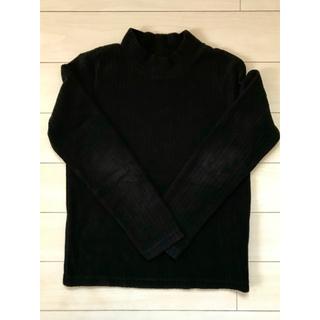 ユニクロ(UNIQLO)のユニクロ長袖 140  冬用(Tシャツ/カットソー)