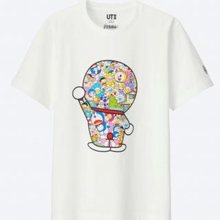 UNIQLO - 【レア】ユニクロ Tシャツ ドラえもん 村上隆 XXL