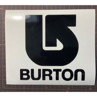 バートン(BURTON)のBurton カッティング ステッカー(その他)