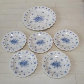 ジュンコシマダ(JUNKO SHIMADA)のJUNKO SHIMADA ケーキ皿セット(食器)