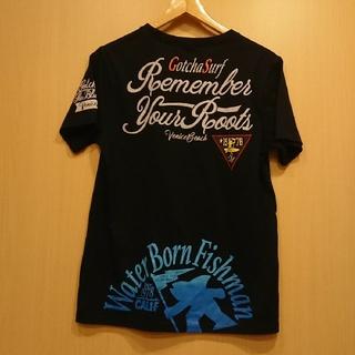 ガッチャ(GOTCHA)のgotcha Tシャツ(Tシャツ/カットソー(半袖/袖なし))