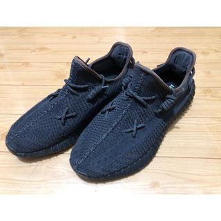 adidas - イージーブースト 人気のトリプルブラック