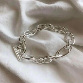Ameri VINTAGE - 大人気なため再入荷!tear drop ring silver925ブレスレット