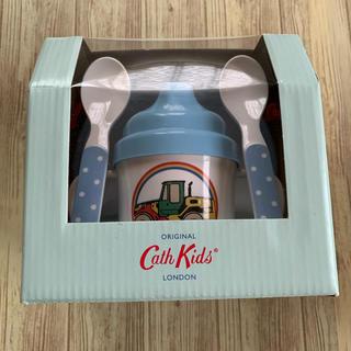 キャスキッドソン(Cath Kidston)のキャスキッドソン ナーサリーダイニングセット 離乳食食器(離乳食器セット)