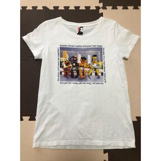 エックスガール(X-girl)のX girl Tシャツ(Tシャツ(半袖/袖なし))