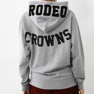 ロデオクラウンズワイドボウル(RODEO CROWNS WIDE BOWL)のロデオクラウンズ RCWB パーカー(パーカー)