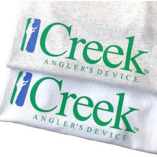 1LDK SELECT - Creek Angler's Device Tシャツ XL 2枚セット