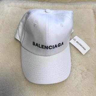 バレンシアガ(Balenciaga)のバレンシアガ ノベルティ キャップ(キャップ)