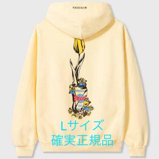 ミニオン(ミニオン)のwasted youth hoodie verdy x minions(パーカー)