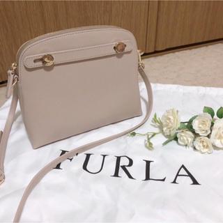 Furla - ♥︎Furla♥︎パイパーミニ♥︎ダリアベージュ《新品》