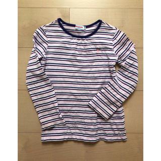 ミキハウス(mikihouse)のロングスリーブカットソー(Tシャツ/カットソー)