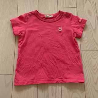 ミキハウス(mikihouse)のMIKIHOUSE Tシャツ(Tシャツ/カットソー)