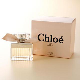 クロエ(Chloe)の値下げ!クロエ オードパルファム(香水(女性用))