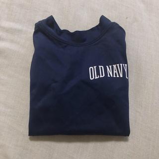 オールドネイビー(Old Navy)のOLD NAVY 半袖 ラッシュガード 18-24m オールドネイビー(水着)