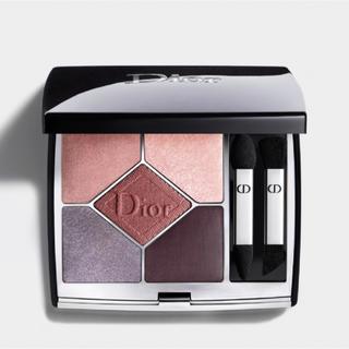 Dior - ディオール♡Dior♡サンククルールクチュール♡769♡チュチュ♡アイシャドウ