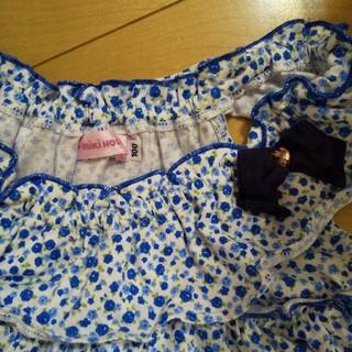 ミキハウス(mikihouse)のミキハウス トップス 100サイズ(Tシャツ/カットソー)
