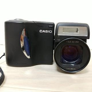カシオ(CASIO)のCASIO QV-2900UX(コンパクトデジタルカメラ)