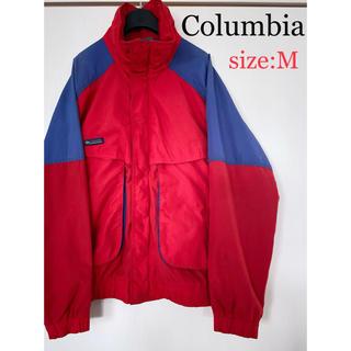 コロンビア(Columbia)のコロンビア マウンテンパーカー メンズ Mサイズ(マウンテンパーカー)