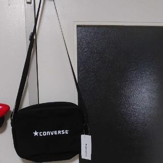 コンバース(CONVERSE)のCONVERSE コンバース男女兼用ショルダーバッグ(ショルダーバッグ)