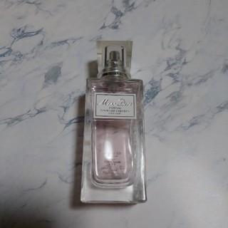 クリスチャンディオール(Christian Dior)のDior ヘアフレグランス(香水(女性用))
