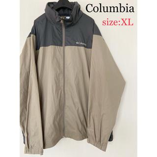 コロンビア(Columbia)のコロンビア マウンテンパーカー メンズ XLサイズ(マウンテンパーカー)