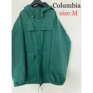 コロンビア(Columbia)のコロンビア 防水 マウンテンパーカー Mサイズ(マウンテンパーカー)