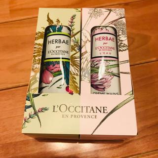 L'OCCITANE - 新品ロクシタン  ハンドクリームセット
