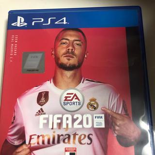 PlayStation4 - FIFA20