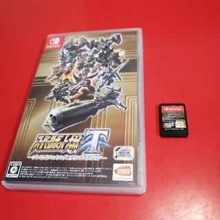 Nintendo Switch - switch スーパーロボット大戦T プレミアム版