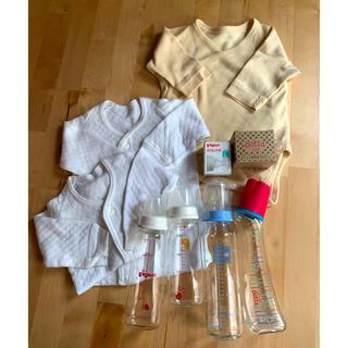 ベッタ(VETTA)の哺乳瓶★替乳首★下着set(哺乳ビン)